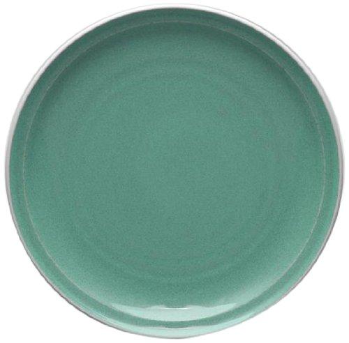 Noritake Colorvara Salad/Dessert Plate, 8-1/4-Inch, Green ()