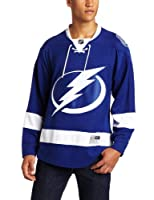 Reebok Tampa Bay Lightning Premier Home Team Jersey (Royal)