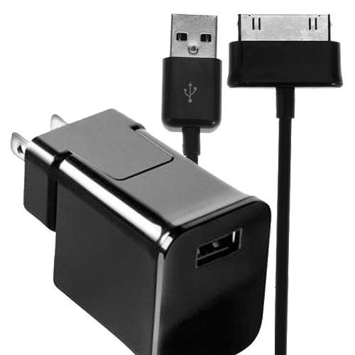 RocketBus Cable Power Adaper Charger for Samsung Galaxy Tab 2 Note Two Tablet from Electronic-Readers.com