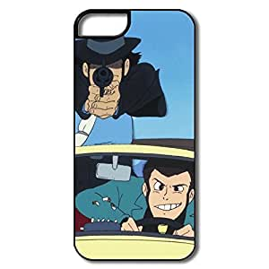 Adventures Tintins Interior Case Cover For IPhone 6 4.7 - Artist Case