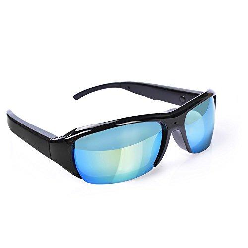 camera eyeglasses recorder sunglasses security