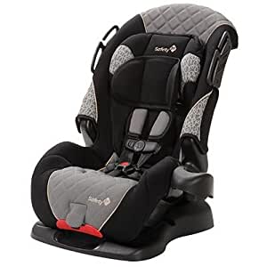 Safety 1st® All-in-One Convertible Car Seat Scribbles Fabric Fits up to 80 lbs.
