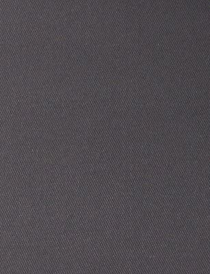 Assorted Colors By the Yard Organic Cotton Twill Fabric