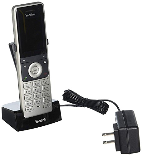 Yealink YEA-W56H HD DECT Expansion Handset for Cordless VoIP Phone and Device by Yealink (Image #2)