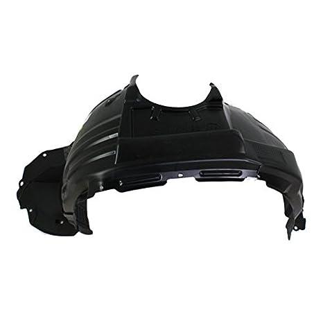 New Front Driver Side Fender Splash Shield For Acura Legend 1991-1995