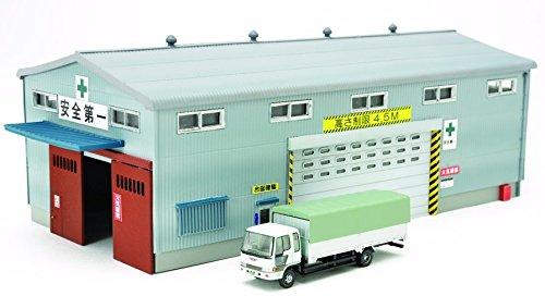 토미 텍 지오 코레 건물 콜렉션 137 창고B 디오라마 용품