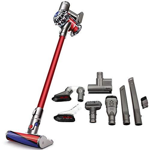 Dyson V6 Animal Plus Cord-Free Vacuum from Dyson