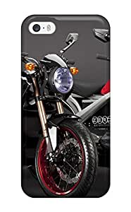ElsieJM Snap On Hard Case Cover Shake-up At Zero Motorcycles Protector For Iphone 5/5s by Maris's Diary