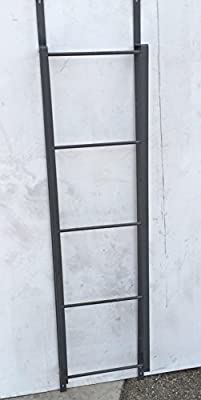 5 Rung Window Well Escape Ladder