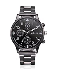 Clearance! Paymenow 2018 New Men Fashion Chronograph...