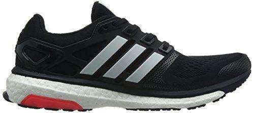 Adidas Esm de hombre Boost Solred para Ftwwht Black Energy 2 Zapatillas running C fnUUXrT