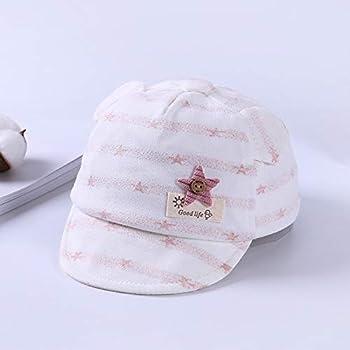 Gysad Cómodo Sombrero Bebe Lindo Gorra de béisbol Algodón Gorras ...