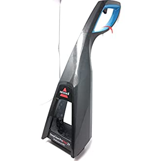 Bissell Deep Clean ProHeat 2X Professional Upper Handle Assembly for Carpet Cleaning Machines