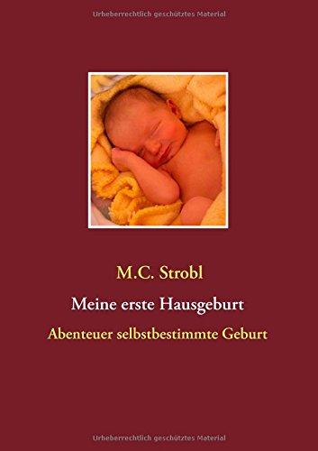 Download Meine erste Hausgeburt (German Edition) pdf epub