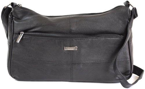 Nappa Leather Bag - 7