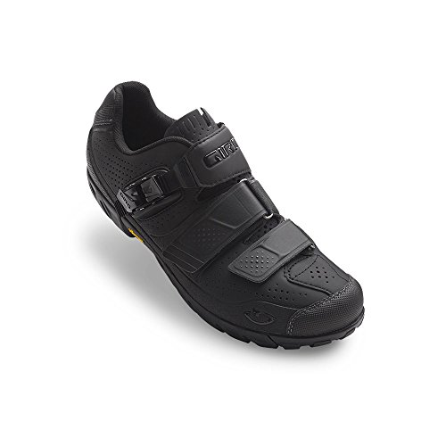 Giro Terraduro MTB Shoes Black 46 Review