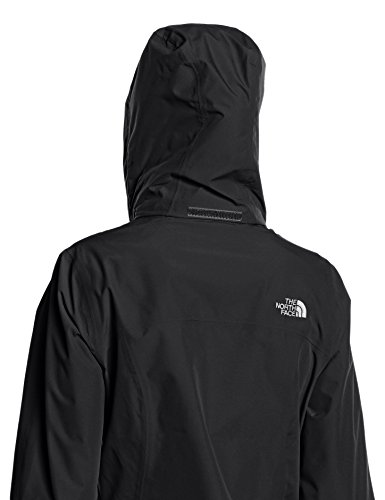 Nero Donna Giacca The North Face Sangro W wOqH7zS