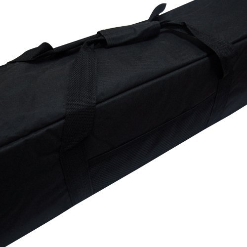 AGG1448 LimoStudio Photography /& Video Portrait 4 x 45W Umbrella Continuous Lighting Kit with Carrying Case Bag