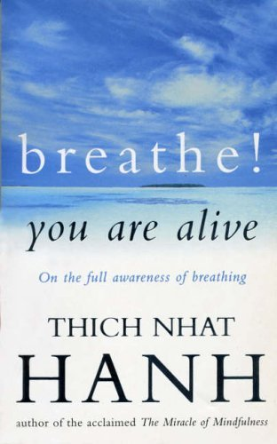 Breathe You Are Alive 1992 08 13 product image