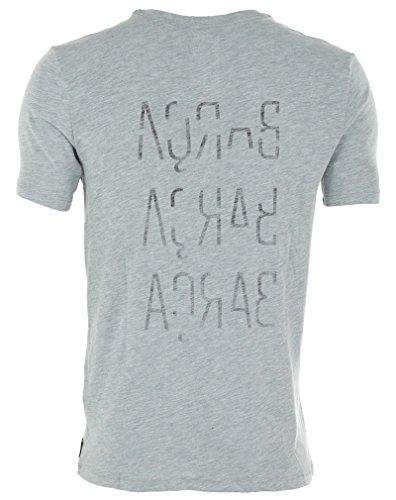 Mens Nike Seattle Seahawks 15 Legendepictogram Tee Shirt Dk Grijze Heide