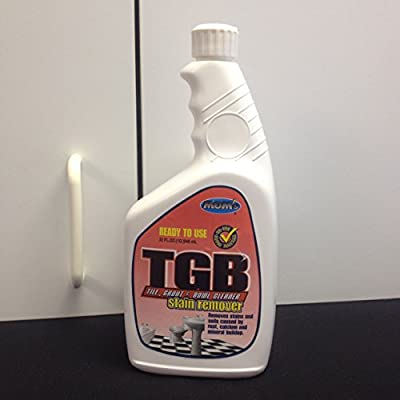 TGB - Tile, Grout, and Bowl Cleaner