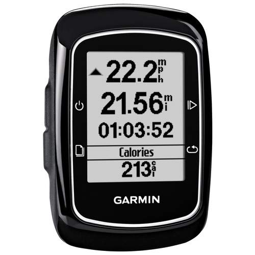 Garmin Edge 200 GPS Enabled Bike Computer (Certified Refurbished) Review