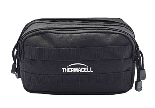 Thermacell AJ4-BB Mosquito Repeller Carry Case by Thermacell