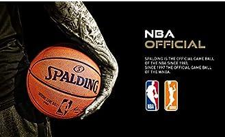 Spalding NBA Game Replica Sz.7 (83-385Z) Balón de Baloncesto ...