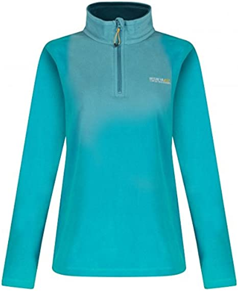 New Regatta Women's Sweetheart Fleece Top
