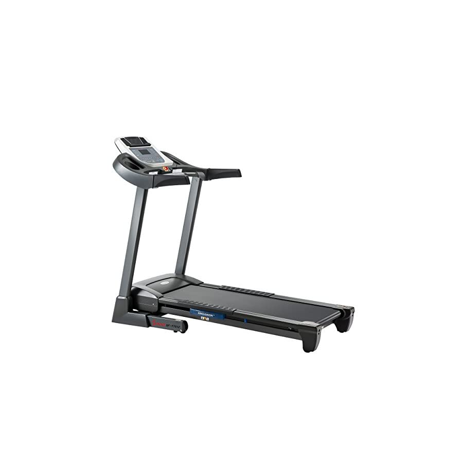 Sunny Health & Fitness SF T7512 Treadmill