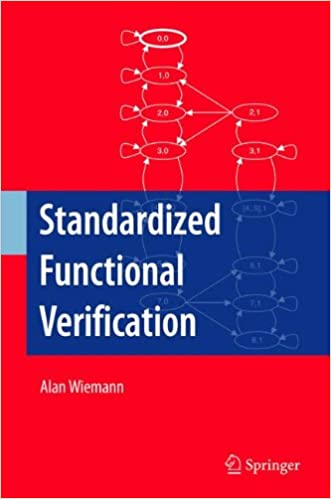 Book Standardized Functional Verification