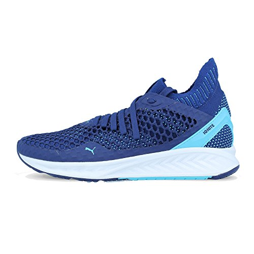 Netfit Ignite Femme Outdoor Blue Multisport Chaussures Puma qpnUx5Xaw