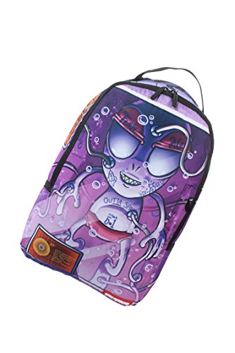 SprayGround Outa Space Backpack
