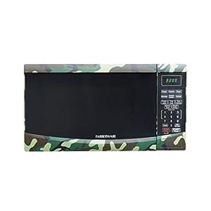 Farberware Classic FMO09BBTDMA 0.9-cu.ft. 900W Microwave Oven, Camouflage