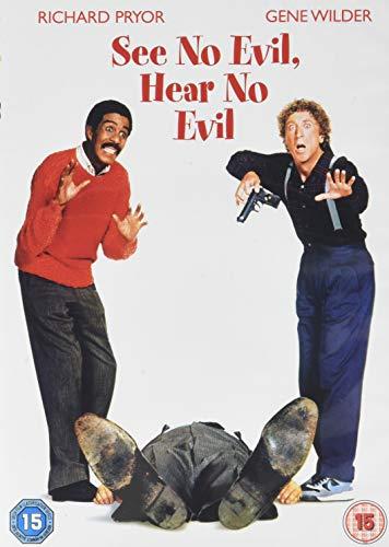 See No Evil, Hear No Evil [Reino Unido] [DVD]