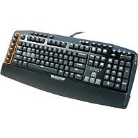Logitech Mechanical Gaming Keybord G710+  - UK layout