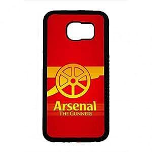 Classic Key ARSENAL Logo Phone Funda,Samsung Galaxy S6 Phone Funda,ARSENAL Cover Phone Funda