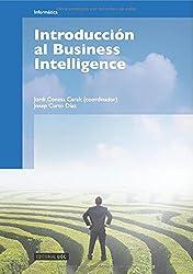 Introducción al Business Intelligence (Spanish Edition)