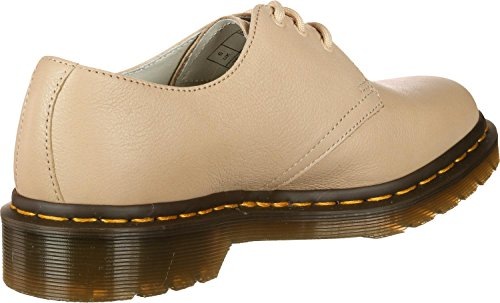 Dr. Martens Womens 1461 3 Eye Shoe Nude Virginia ozMGCkxVha