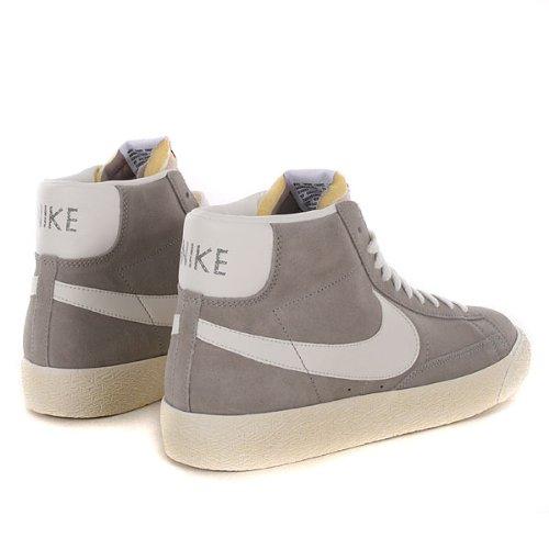 Prm Nike Sneaker Grau Mi Blazer ntwqZrPaw0