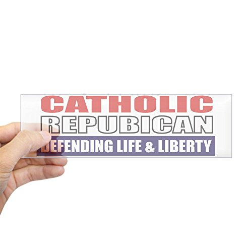 CafePress Catholic Republican (Ceramic Mug) 10