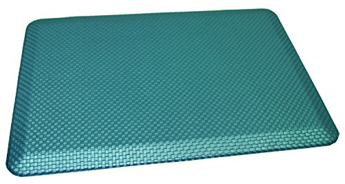 Rhino Mats CCP-2472-SP-Ocean Comfort Craft Premium South Park Houseware Anti-Fatigue Mat, 2' Width x 6' Length x 3/4