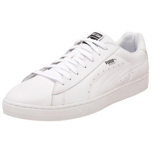 Puma Mens Basket II Sneaker