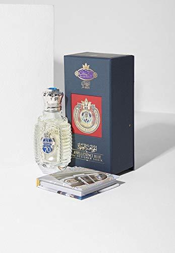 Shaik Chic Shaik No 70 Eau De Parfum 80ml for Men: