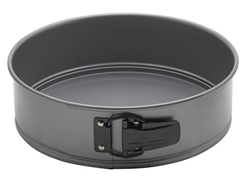 Mrs. Anderson's Baking Classic Springform and Cheesecake Pan, Non-Stick, 9-Inch