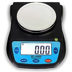 500g x 0.01g Digital High Precision Labo...