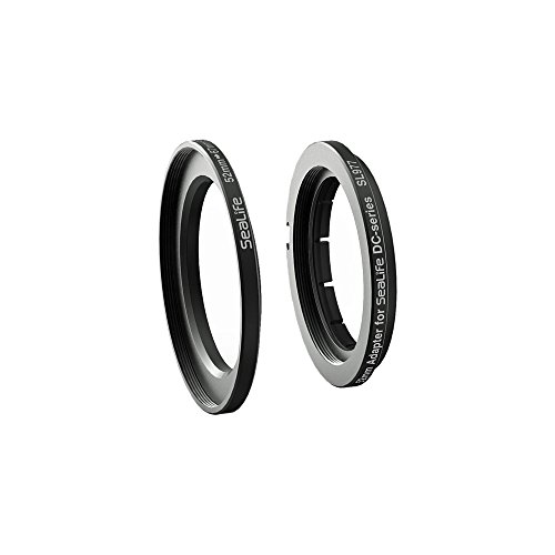 SeaLife 52mm to 67mm Step-Up Ring SL978