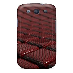 LLC4837cGIy Iphone Wallpaper Fashion Tpu S3 Case Cover For Galaxy