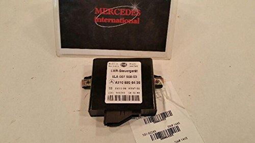 Mercedes-Benz Clk55 AMG Lamp Cntrl Module 2108206426