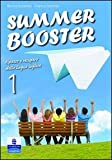 Summer Booster. Ripasso e recupero della lingua inglese (Con CD): 1
